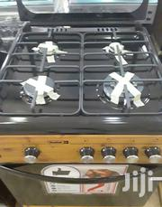 Scanfrost Gas Cooker- CK6402NG | Kitchen Appliances for sale in Edo State, Benin City