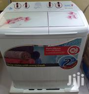 Scanfrost Washing Machine - SFSANTTD6 | Home Appliances for sale in Edo State, Oredo