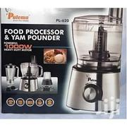 Paloma 1000w Yam Pounder and Food Processor | Kitchen Appliances for sale in Lagos State, Lagos Mainland