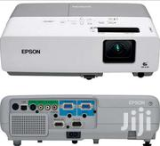 Bright Multimedia Projector And Screen | TV & DVD Equipment for sale in Abuja (FCT) State, Chika