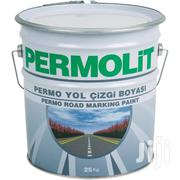Permolit Road Marking Paint | Building Materials for sale in Lagos State, Lagos Mainland