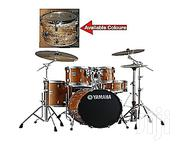 Yamaha Drum 5set | Musical Instruments & Gear for sale in Abuja (FCT) State, Asokoro