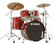 Yamaha Five Set Drum | Musical Instruments & Gear for sale in Lagos State, Ipaja