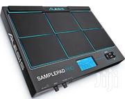 Alesis Samplepad Pro - 8-pad Percussion And Sample-triggering | Audio & Music Equipment for sale in Lagos State, Lagos Mainland