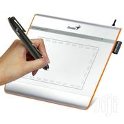 """Genius Graphic Tablet 4""""*5.5""""   Computer Accessories  for sale in Lagos State, Ikeja"""