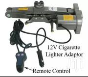 2ton Electric Car Jack   Vehicle Parts & Accessories for sale in Lagos State, Ojo