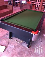 8ft Snooker Board With Accessories | Sports Equipment for sale in Abuja (FCT) State, Pyakasa