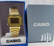 Casio Digital LED Unisex Wrist Watch   Watches for sale in Lagos State, Lagos Island