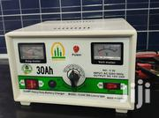 30A Famicare Battery Charger   Solar Energy for sale in Edo State, Benin City