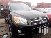 Toyota RAV4 2012 2.5 Limited 4x4 Black | Cars for sale in Lagos State, Apapa