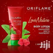 Love Nature Mint & Raspberry | Skin Care for sale in Lagos State, Lagos Island