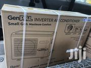 Haier Thermocool Genpal Inverter A/C Split 1.5hp With Free Kit   Home Appliances for sale in Lagos State, Ikeja
