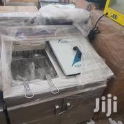 Industrial Deep Fryer 80liters Double Basket | Restaurant & Catering Equipment for sale in Lagos State, Ojo