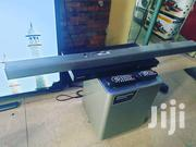 Samsung Soundbar With Wireless Active Woofer & Bluray DVD Player | Audio & Music Equipment for sale in Lagos State, Ojota