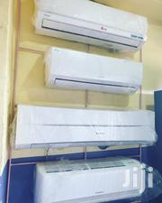 Split AC/Floor AC/Mobile AC Available In 1hp/1.5hp/2hp In LG,Panasonic | Home Appliances for sale in Lagos State, Ojota