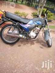 Honda CB 2013 Blue | Motorcycles & Scooters for sale in Ogun State, Ijebu