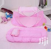 Baby Portable Bed With Net | Children's Gear & Safety for sale in Rivers State, Port-Harcourt