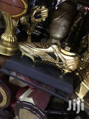 New Golden Boot Award | Arts & Crafts for sale in Lagos State, Lagos Mainland
