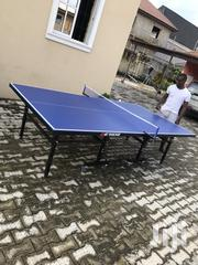 Outdoor Table Tennis | Sports Equipment for sale in Abuja (FCT) State, Wuse 2