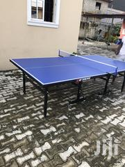 New Outdoor Table Tennis | Sports Equipment for sale in Abuja (FCT) State, Utako
