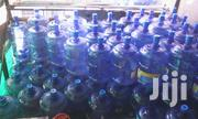 Cway 18.9L Clean And 95% New Dispenser Bottles | Kitchen & Dining for sale in Lagos State, Apapa