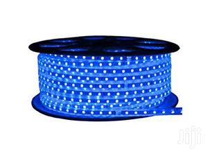 Led Strip Lights - Warm White, Cool White, Blue, Red, & Green Is