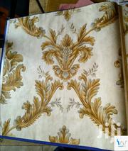 Queen's Floral Wallpaper   Home Accessories for sale in Abuja (FCT) State, Katampe