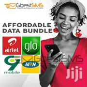 MTN Data Bundle | Computer & IT Services for sale in Abuja (FCT) State, Gwagwalada