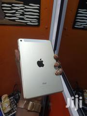 """Apple iPad mini 4 8.9"""" Inches White 16GB 