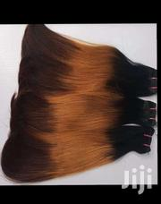Double Toned Super Double Drawn Hair | Hair Beauty for sale in Lagos State, Ikeja