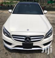 Mercedes-Benz C300 2015 White | Cars for sale in Lagos State, Lekki Phase 1