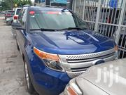 Ford Explorer 2013 Blue   Cars for sale in Lagos State, Lagos Mainland
