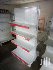 Supermarket Shelves White | Store Equipment for sale in Lagos State, Lagos Island