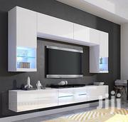 Villa TV Console (High Gloss) | Furniture for sale in Lagos State, Agege