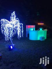 Tree Light For Rent (LED) | Party, Catering & Event Services for sale in Lagos State, Ajah