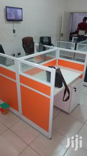 Quality Office Workstation Table | Furniture for sale in Lagos State, Ikoyi