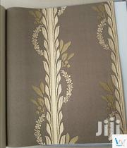 Brown Gold Cornrows Italian Wallpaper | Home Accessories for sale in Abuja (FCT) State, Central Business District