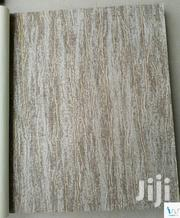 Brown in Gold Stripes Italian Wallpaper | Home Accessories for sale in Abuja (FCT) State, Durumi