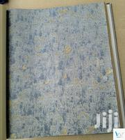 Gold on Navy Blue Italian Wallpaper | Home Accessories for sale in Abuja (FCT) State, Jahi