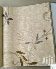 Yellow Tiny Flower Italian Wallpaper | Home Accessories for sale in Abuja (FCT) State, Garki 2