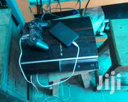Sony Playstation 3 Console (Big) With One Pad And Seven Games Inside .   Video Game Consoles for sale in Lagos State, Ajah