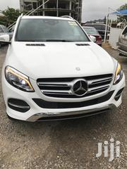 Mercedes-Benz GLE-Class 2017 White | Cars for sale in Abuja (FCT) State, Garki 2