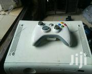 Xbox 360 Console With One Wirelless Pad And Five Games Inside .   Video Game Consoles for sale in Lagos State, Ajah