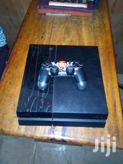 London Used Sony Playstation 4 Console With One Pad And Ten Games Insi   Video Game Consoles for sale in Lagos State, Ajah