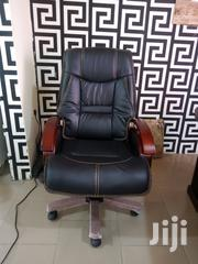 Executive Office Chair (High Class)   Furniture for sale in Abuja (FCT) State, Central Business District