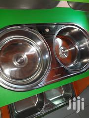Stainless Kitchen Sink | Plumbing & Water Supply for sale in Lagos State, Orile