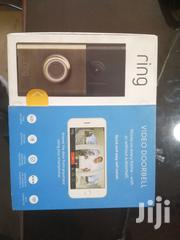 Wi-Fi Ring Video Doorbell | Home Appliances for sale in Lagos State, Ikeja
