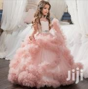 Top Quality Girls Ball Gown Birthday/Party Dresses | Children's Clothing for sale in Lagos State, Amuwo-Odofin