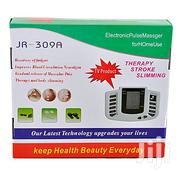Electrical Stimulator Acupuncture Massager Therapy Machine | Tools & Accessories for sale in Lagos State, Lagos Island