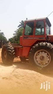 Massey Ferguson 1805 18 Ton Monster Tractor | Heavy Equipments for sale in Kebbi State, Gwandu